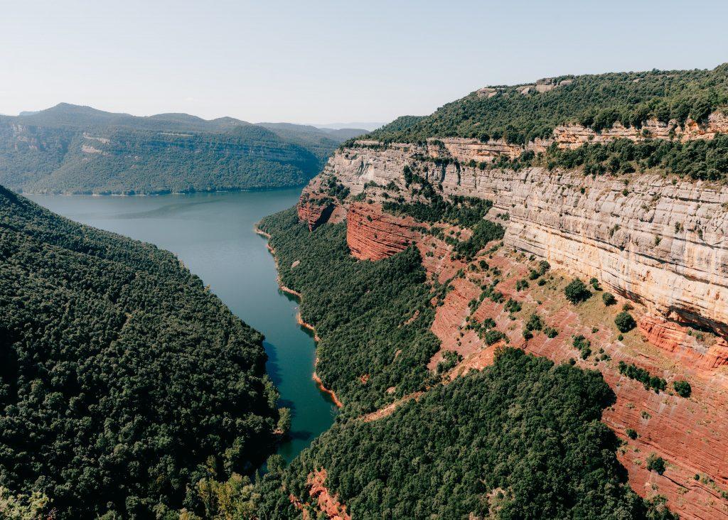 Los diez mejores sitios para visitar España en invierno