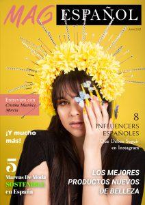 MAG Español Junio Edicion